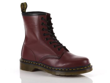 Dr Martens Anfibio 1460 Boot rosso big