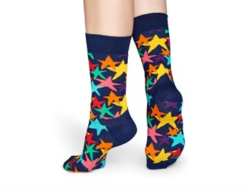 Happy Socks Stars Sock  big