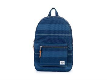4e3ac4dd90 Herschel Settlement Backpack Classics blu