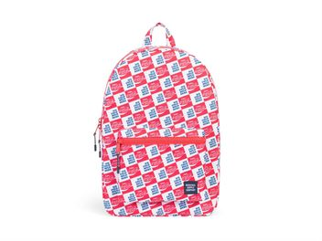 Herschel Settlement Backpack Coca Cola rosso big