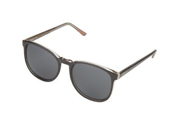 Komono Urkel Sunglasses nero big