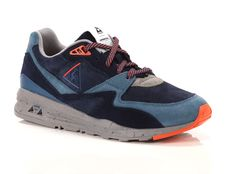Sneakers Le Coq Sportif LCS R800 90s Outdoor Dress Blue Tigerl