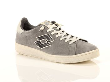 Lotto Leggenda Autograph Grey Cement Black big