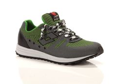 Sneakers Lotto Leggenda Fuji Ito Aloe Grey Cement