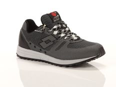 Sneakers Lotto Leggenda Fuji Ito Lunar Grey Cement