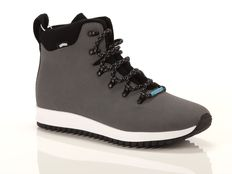 Boots Native Apex Dublin Grey White