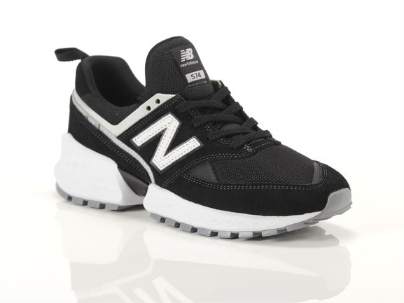 Torrente servidor exterior  New balance 574 black Man Ms 574 nse | YOUSPORTY
