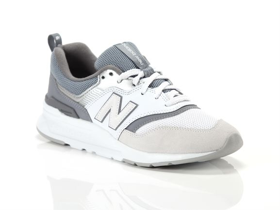New balance 997 white Woman Cw 997 hed