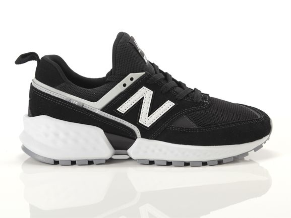 buy popular 281d2 a8fd4 New balance 574 black Man Ms 574 nse | YOUSPORTY