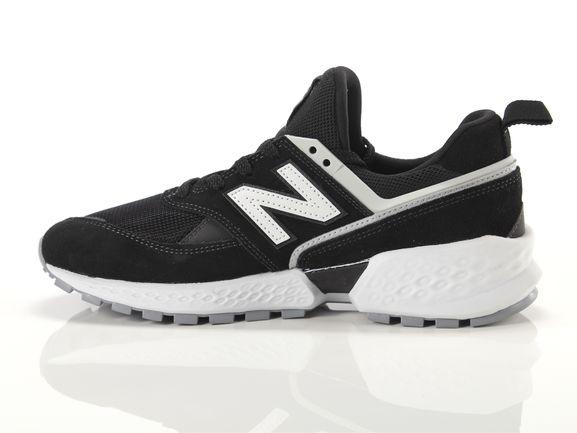 buy popular 1b88a dfc02 New balance 574 black Man Ms 574 nse | YOUSPORTY