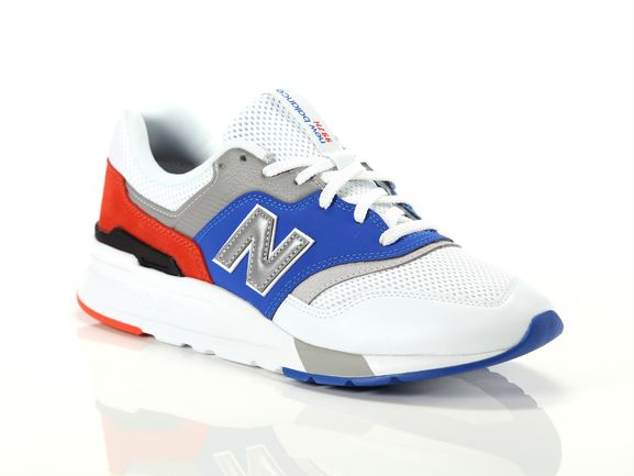 New Balance Wide Chaussures Atlantic