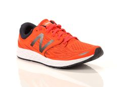 Sneakers New Balance Zante Orange Grey
