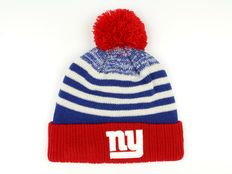 Berretto New Era NFL Striped Team Neygia OtcSfp