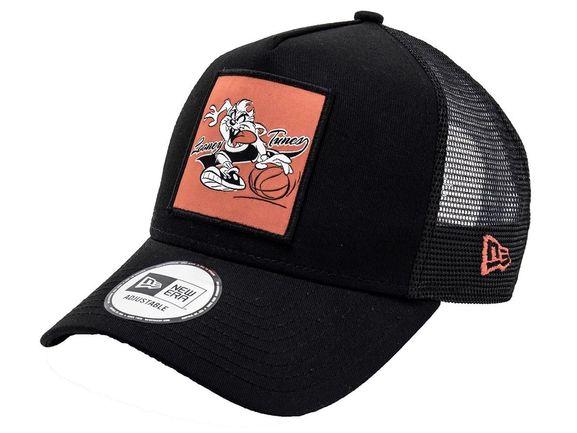 seleziona per il più recente la migliore vendita vendite speciali Looney Tunes 940 Af Trucker Taz Black