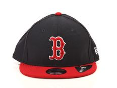 Cappello New Era Diamond Era Essential 950 Boston Red Sox