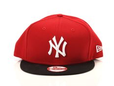 Cappello New Era MLB Cotton Block