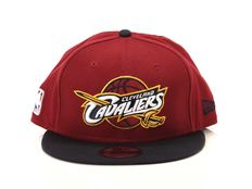 Cappello New Era NBA Team 9Fifty Cleveland Cavaliers OTC