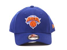 Cappello New Era NBA Team 9Forty New York Knicks OTC
