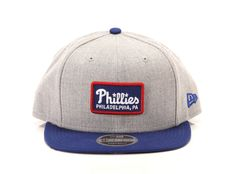 Cappello New Era Retro Patch Philadelphia Phillies Hgrotc