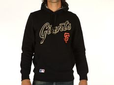 Felpa New Era MLB Po Hoody