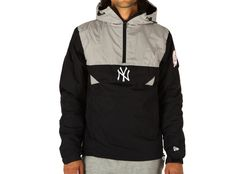 Giacca New Era MLB Smock Jacket