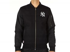 Giacca New Era Remix II Bomber New York Yankees Nvy