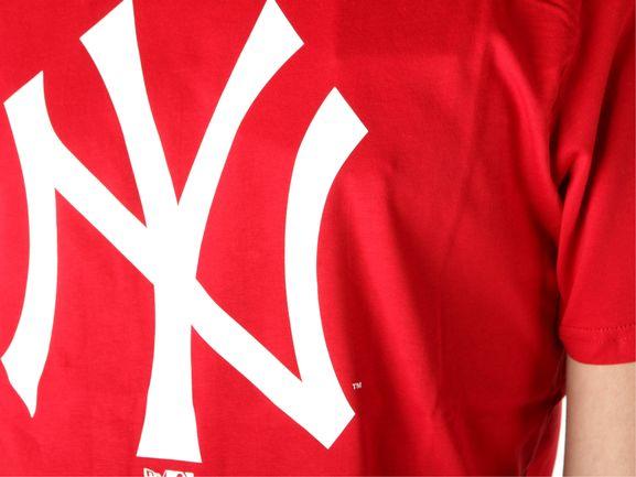 save off 3bde6 746cd New era Mlb apparel new york yankees red Man 11863819 ...