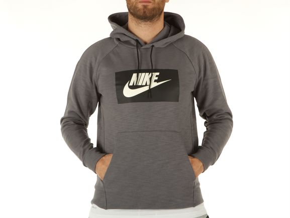 felpa nike uomo optic