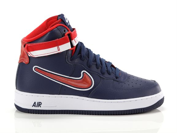 Nike Air force 1 high 07 lv blue Man Av3938 400 | YOUSPORTY