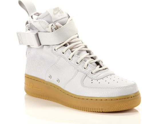 the best attitude d97c3 a50ee Nike Wmns sf air force 1 mid white Woman Aa3966 005 | YOUSPORTY