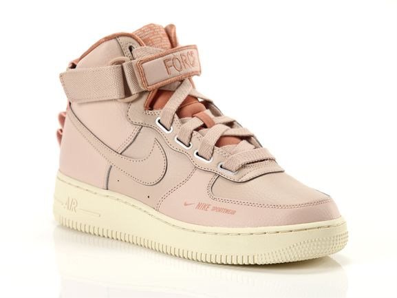 nike air force 1 alte rosa
