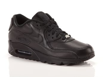 2air max 90 tela nere