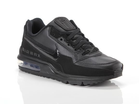 NIKE AIR MAX Ltd 3 Uomo Total Black 687977 020 EUR 100,00