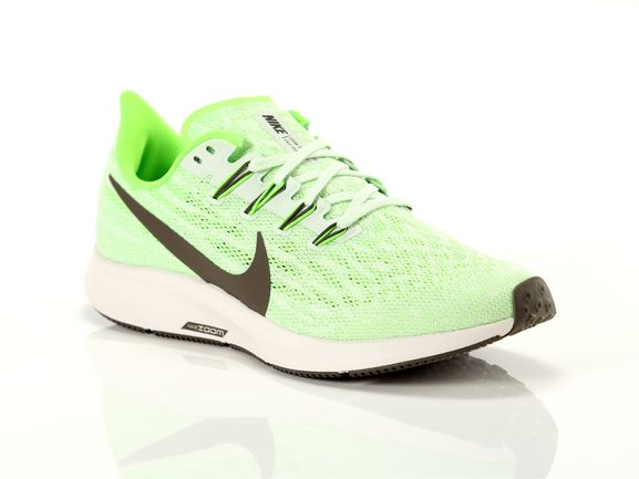 air zoom pegasus 36 verde