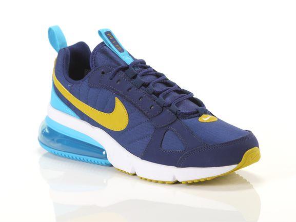 Nike Air max 270 futura blue Man Ao1569