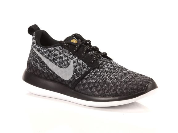 biggest discount more photos various design Nike Wmns roshe two flyknit 365 black Woman 861706 001 | YOUSPORTY