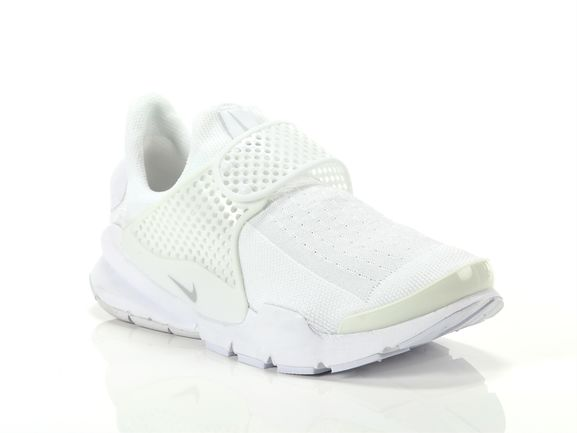 online for sale superior quality best sale Nike Wmns sock dart white pure platinum Femme 848475 100   YOUSPORTY