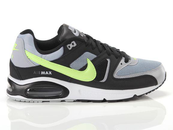 meilleur service ea601 cea9d Nike Air max command grey Man 629993 047 | YOUSPORTY