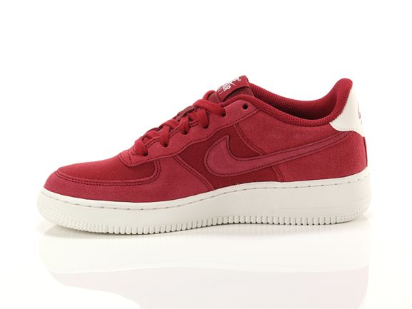 vente chaude en ligne eb21a 531d6 Nike Air force 1 suede Bambino Ar0265 600 | YOUSPORTY