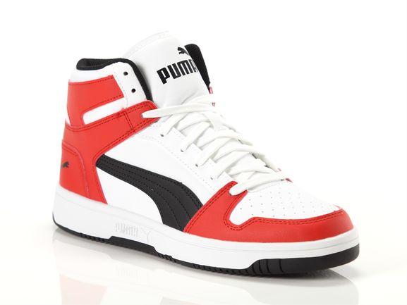 Puma Puma rebound layup sl white Man