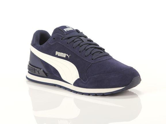 Puma St runner v2 sd jr blue Kid 366000