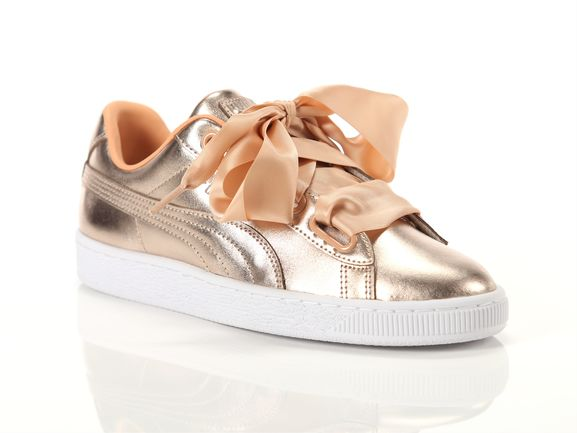 separation shoes b5ecf 9bcd0 Basket Heart Luxe