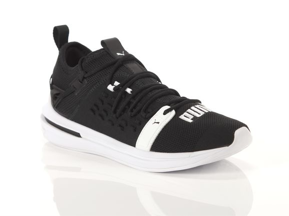 huge selection of 0dcd9 fcc92 Puma Ignite limitless sr fusefit black Man 191123 01 | YOUSPORTY