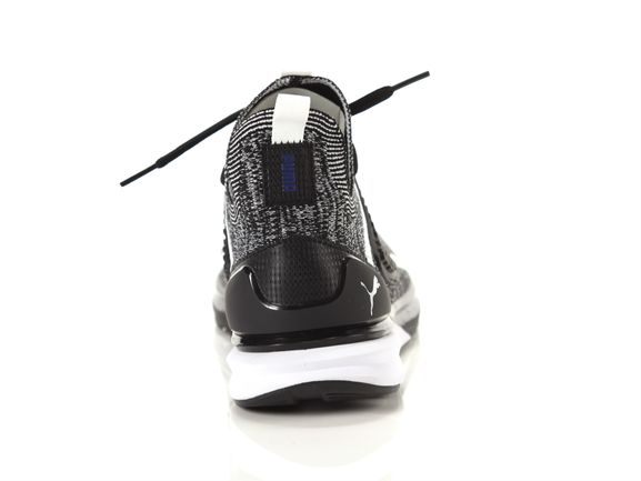 huge discount 99214 a74ba Puma Ignite limitless 2 evoknit block black Man 191597 01 ...