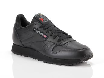 scarpe reebok nere uomo