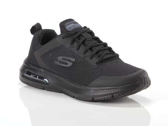 super billigt låga priser nya stilar Skechers Dyna air black Man 52559 bbk   YOUSPORTY