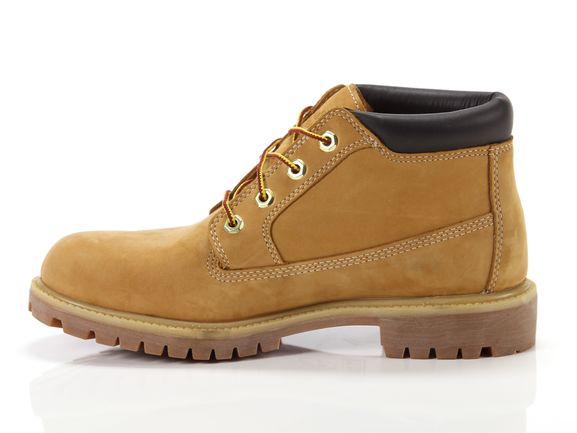 Timberland | Cross Mark Leather Chukka Boot | Nordstrom Rack