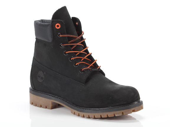 Icon 6 inch Premium Boot