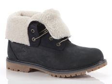 Scarponcino Timberland Authentics Teddy Fleece Fold-Down Boot