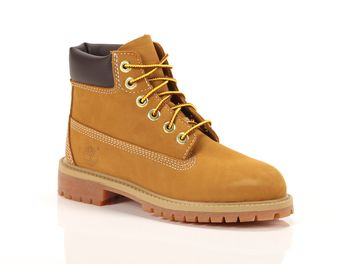 Timberland 6-inch Premium WP Boot Wheat Nubuck big
